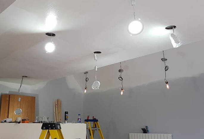 Electrical installations & alterations