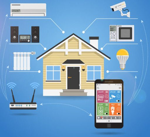 Home/Electrical Automation